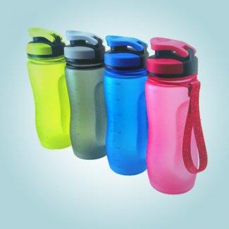 Спортивні пляшки та термоси