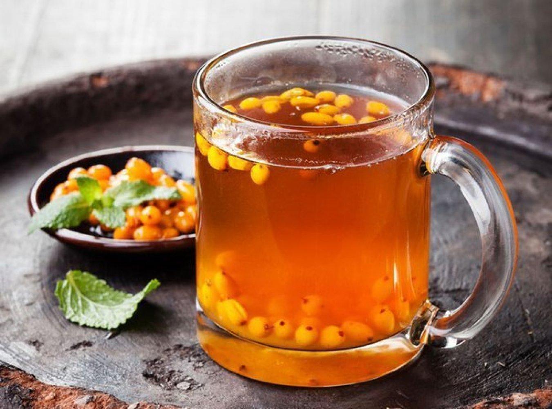 3 вкусных и витаминных чая, которые можно приготовить в офисе