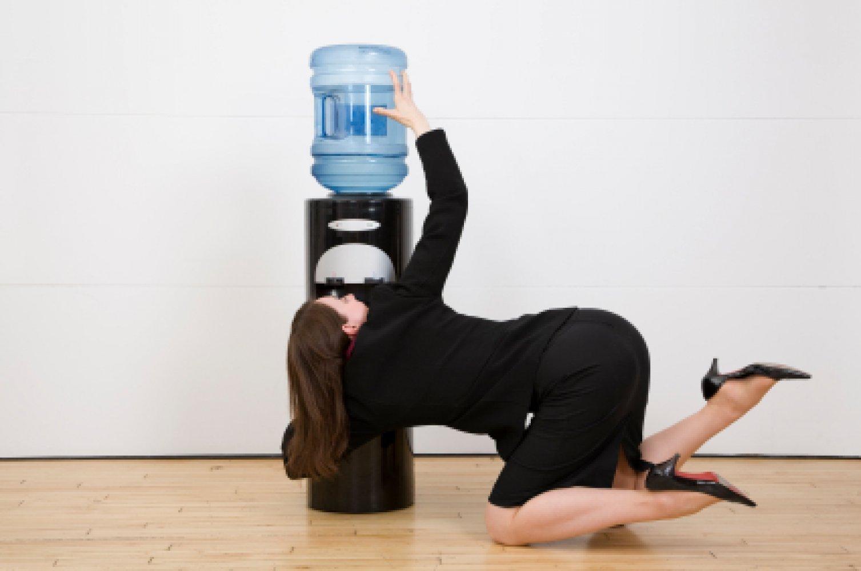 Экономическая эффективность кулеров для воды