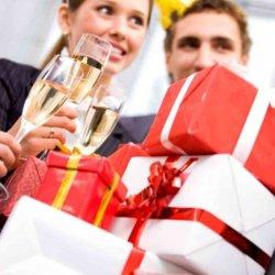 Настольный кулер - идея для подарка коллегам