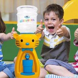 Детские кулеры и удобство и забава