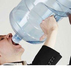 Кулер для питьевой воды — залог здоровья