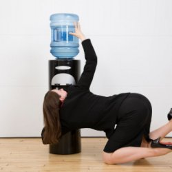 Економічна ефективність кулерів для води