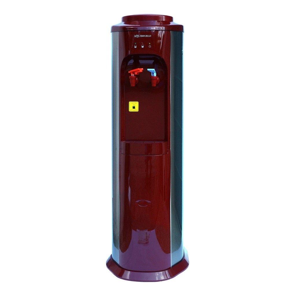 Кулер для воды AquaWorld HC 98L Red