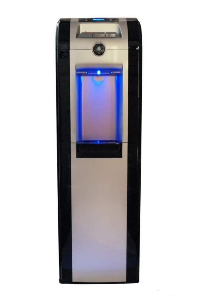 Кулер для воды AquaWorld 58L UFD