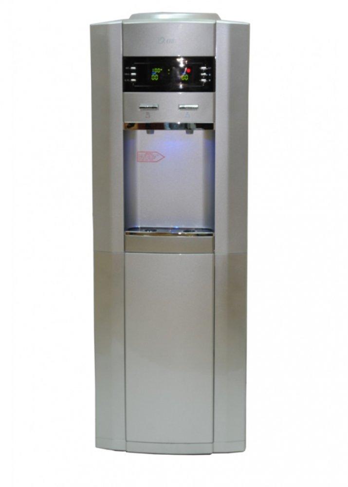 Кулер для воды QiDi YLR2-5-V745 LED