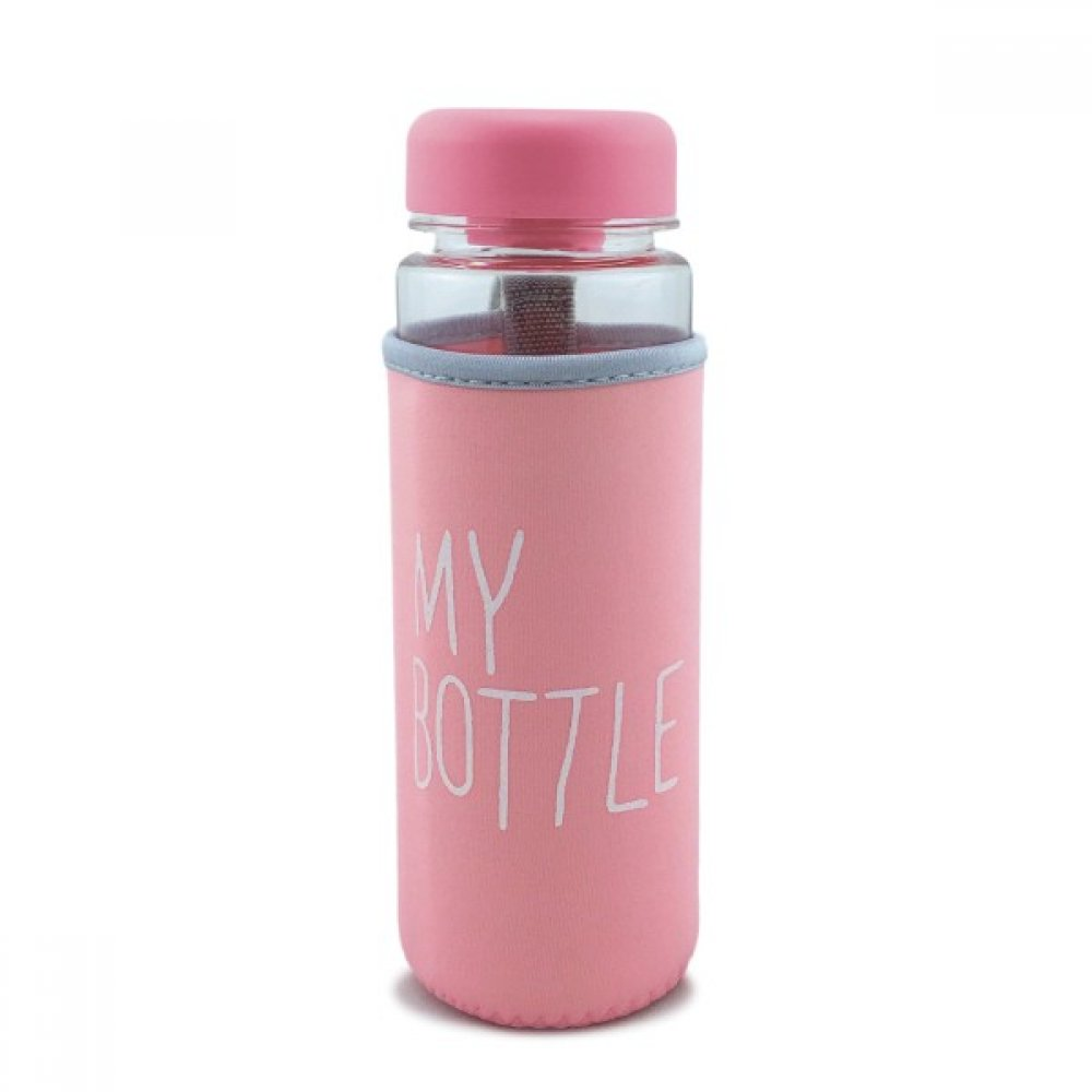 Бутылка My Bottle 500мл в чехле