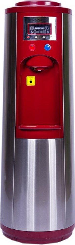 Кулер для воды AquaWorld HC-68L Red