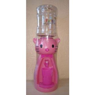 Детский кулер для воды Фунтик