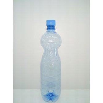 ПЕТ тара Водограй 1.5 л упаковка 72 шт