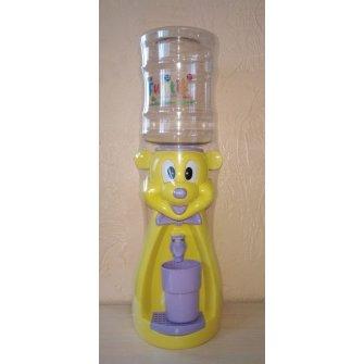 Дитячий кулер для води Фунтик Мишка
