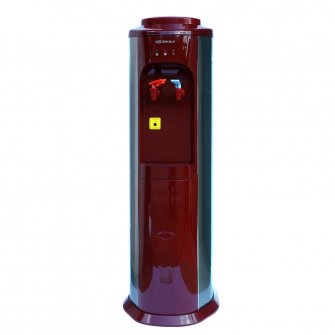 Кулер для воды AquaWorld HC 98L Red