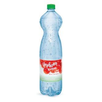 Упаковка минеральной слабогазированной воды Червона Калина Лагідна 1.5 л х 6 шт