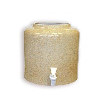 Керамический диспенсер SVP для воды Песок