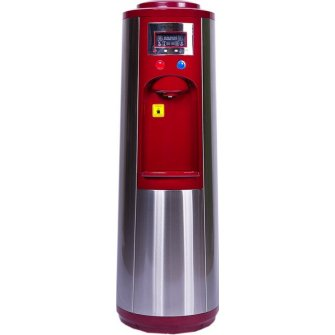 Кулер для воды AquaWorld HC-68L Red