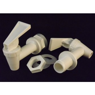 Кран для диспенсера керамика USA