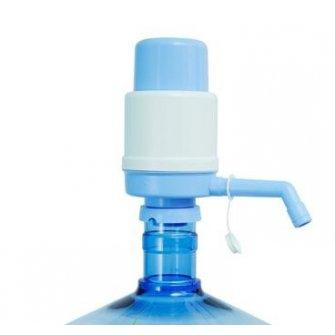 Помпа механічна Blue Rain Mini