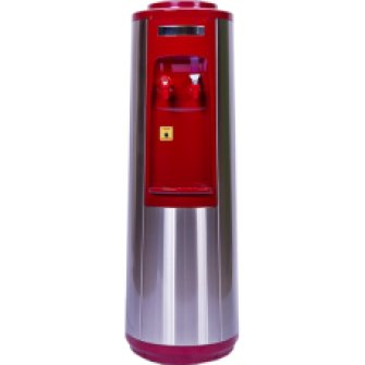 Кулер для воды AquaWorld HC 66L Red