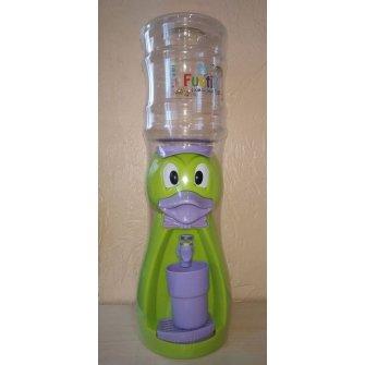 Дитячий кулер для води Фунтік