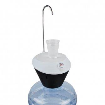 Помпа-підставка для води електрична Clover E3
