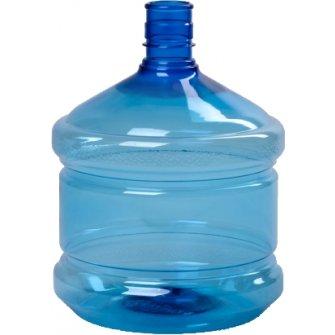 Бутыль 11 л - полипропилен