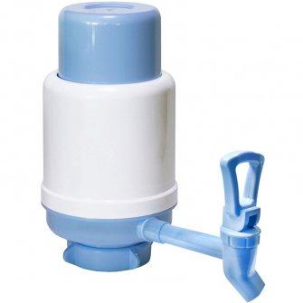 Помпа механическая для воды с краном ViO Р5